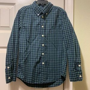 Boys Ralph Lauren button-down size 8